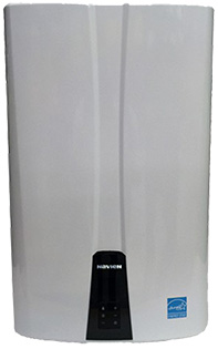 Navien Condensing Tankless Water Heaters