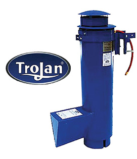 Trojan LP Gas Stock Tank Heater