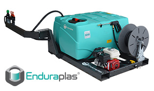 Enduraplas Fire Control Sprayers