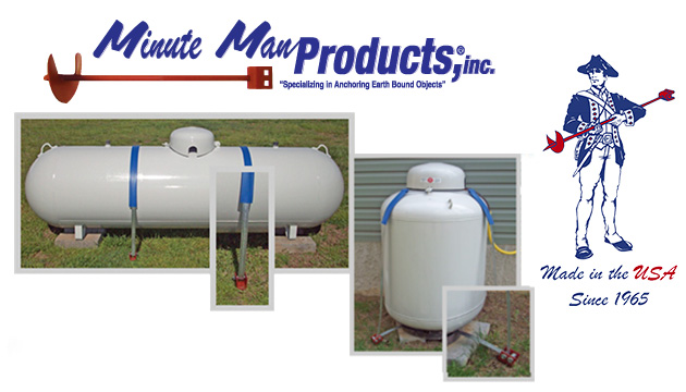 Minute Man Products, Inc.
