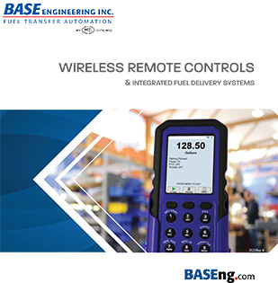 Base Engineering Inc. 2020 Catalog