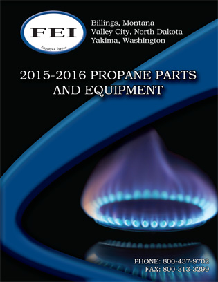 2015-2016 Propane Parts and Equipment Catalog